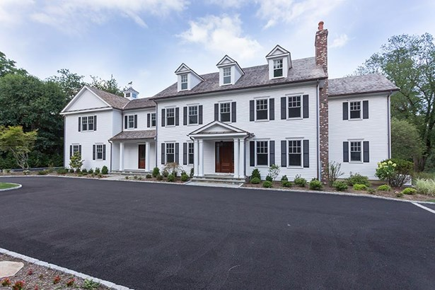 171 Cognewaugh Road, Greenwich, CT - USA (photo 1)