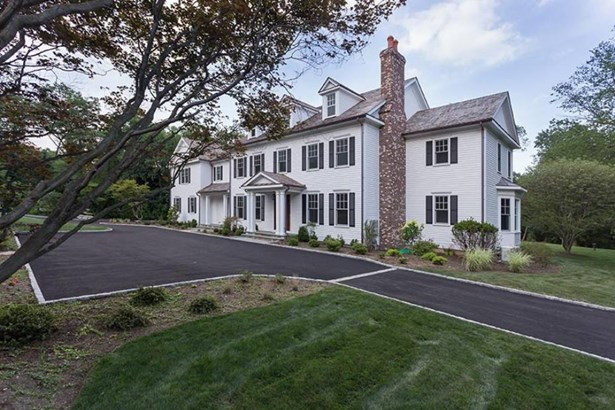 171 Cognewaugh Road, Greenwich, CT - USA (photo 2)