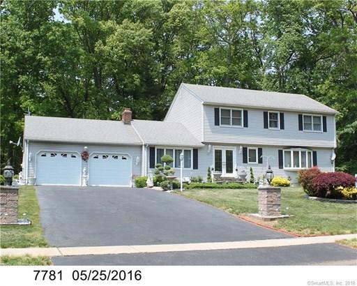 157 Langford Lane, East Hartford, CT - USA (photo 1)