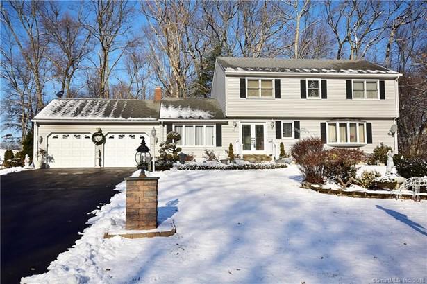 157 Langford Lane, East Hartford, CT - USA (photo 2)