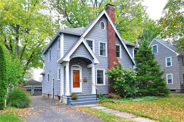 198 Four Mile Road, West Hartford, CT - USA (photo 1)