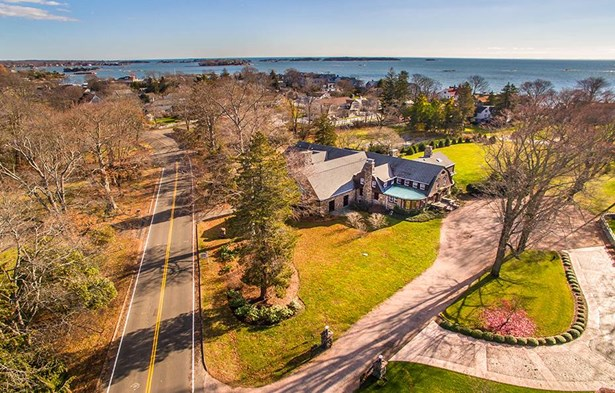 265 Pine Orchard Road, Branford, CT - USA (photo 1)