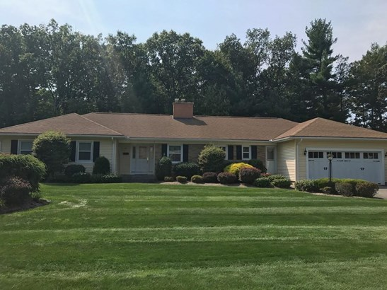 50 Merriweather Dr, Longmeadow, MA - USA (photo 1)