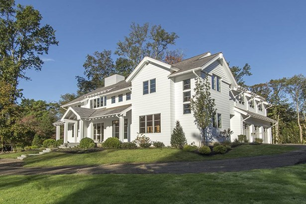 5 Country Road, Westport, CT - USA (photo 1)