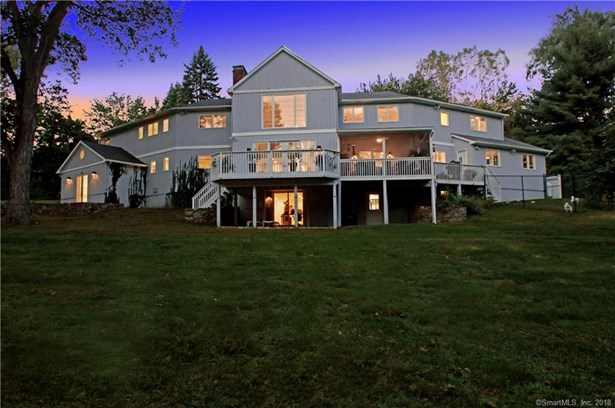 57 Mount Pleasant Road, Newtown, CT - USA (photo 1)
