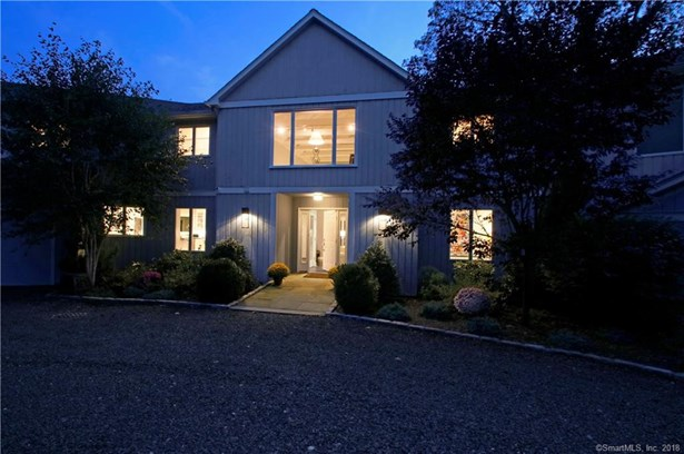 57 Mount Pleasant Road, Newtown, CT - USA (photo 3)