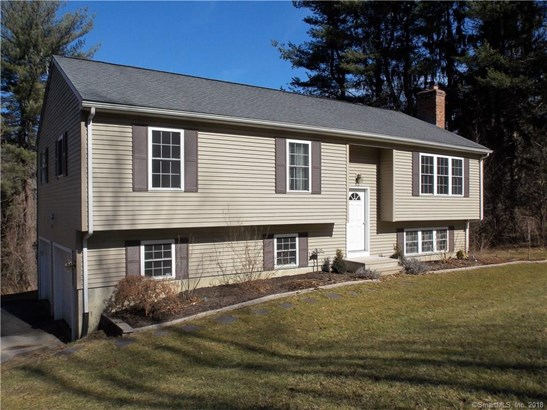 164 Lewis Hill Road, Coventry, CT - USA (photo 1)
