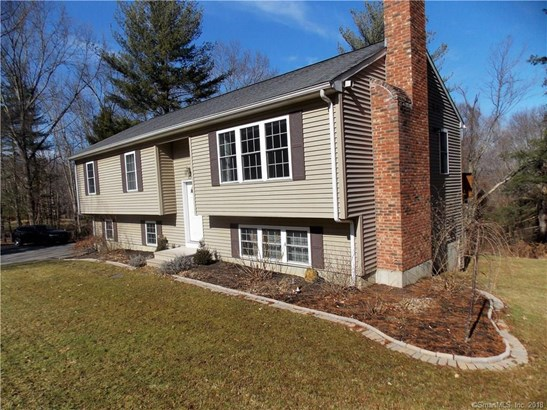 164 Lewis Hill Road, Coventry, CT - USA (photo 2)