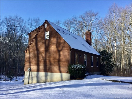 8 Whittlesey Brook Road, Deep River, CT - USA (photo 3)