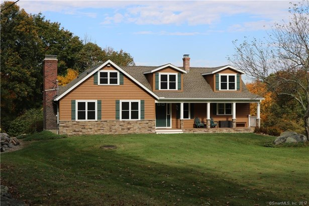 4 Hinckley Hill Road, Preston, CT - USA (photo 2)