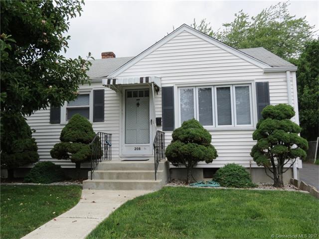208 Goodrich Street, Hartford, CT - USA (photo 1)