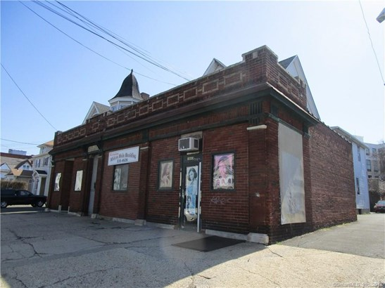 1659 Fairfield Avenue, Bridgeport, CT - USA (photo 1)
