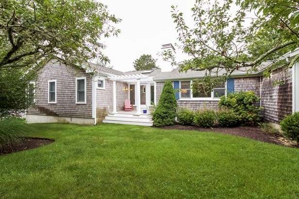 140 Uncle Venies Road, Harwich, MA - USA (photo 3)