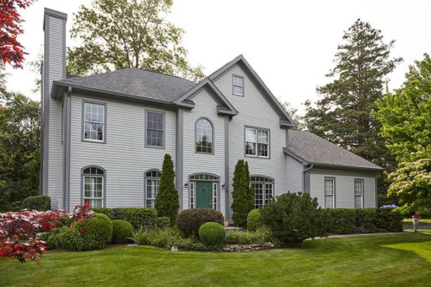 9 Orchard Hill Road, Norwalk, CT - USA (photo 1)