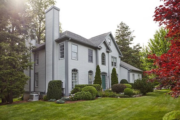 9 Orchard Hill Road, Norwalk, CT - USA (photo 2)