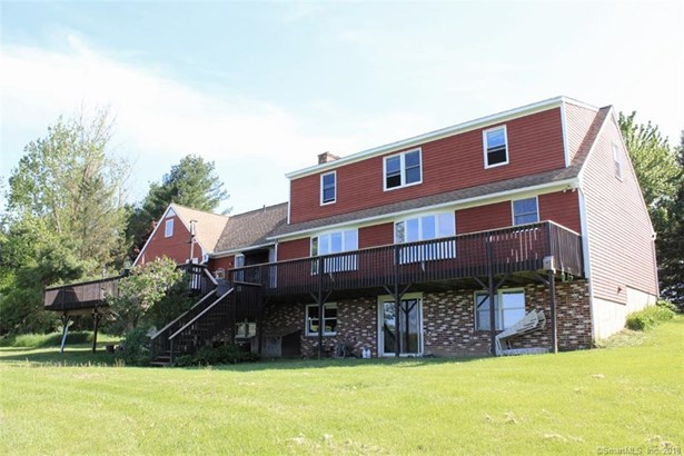 16 Meadow Hill Lane, Morris, CT - USA (photo 1)