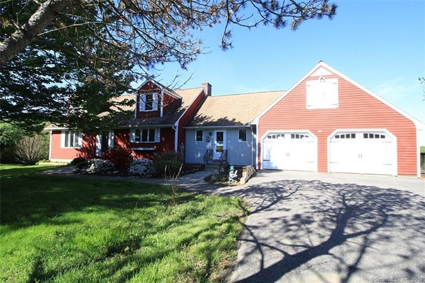 16 Meadow Hill Lane, Morris, CT - USA (photo 2)