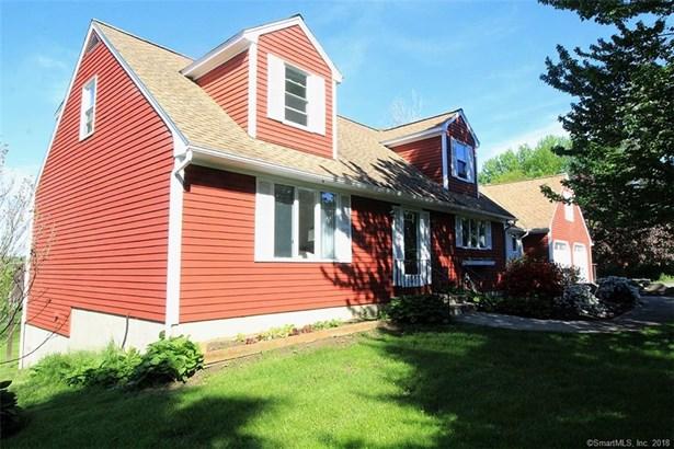 16 Meadow Hill Lane, Morris, CT - USA (photo 3)