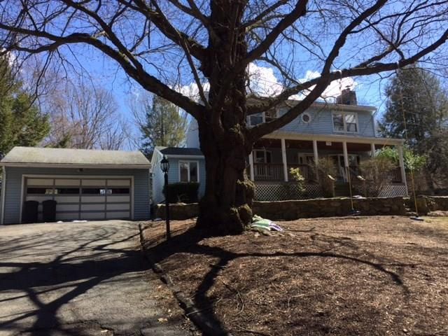 140 Shortwoods Road, New Fairfield, CT - USA (photo 2)