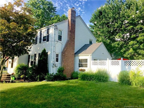 80 Goodrich Drive, Wethersfield, CT - USA (photo 2)