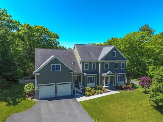 21 Boyden Rd, Medfield, MA - USA (photo 1)