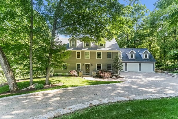 78 Bear Swamp Road, Andover, CT - USA (photo 1)