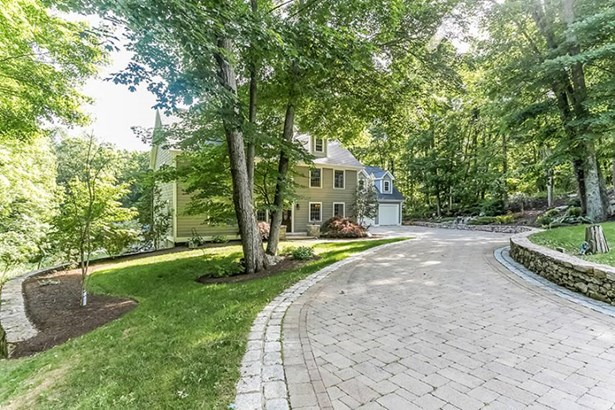78 Bear Swamp Road, Andover, CT - USA (photo 2)