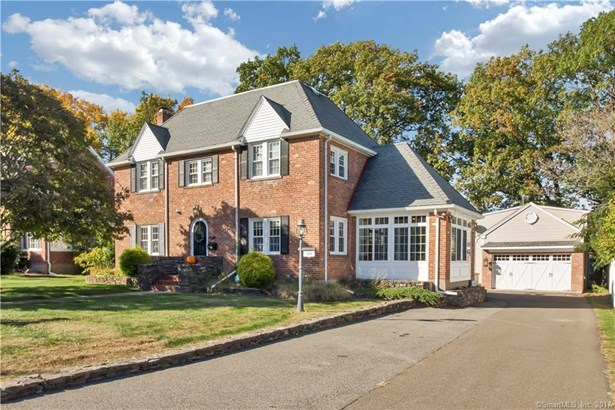 199 Clearfield Road, Wethersfield, CT - USA (photo 1)