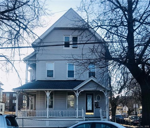 73 Sherwood Avenue, Bridgeport, CT - USA (photo 1)