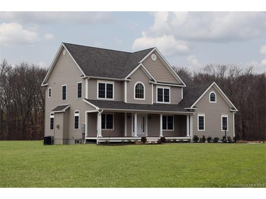 14 Crosswind Court, Newtown, CT - USA (photo 1)