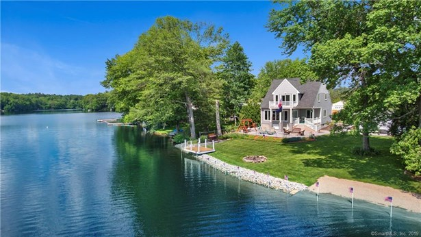 42 Shore Drive, Griswold, CT - USA (photo 1)