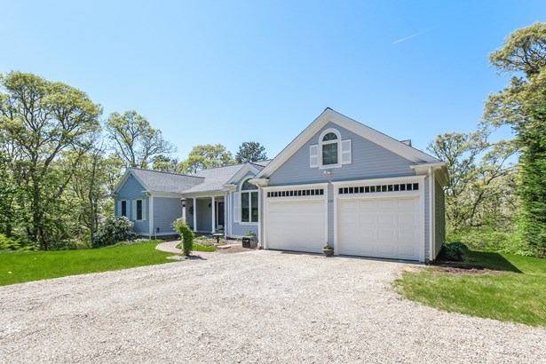 232 Griffiths Pond Road, Brewster, MA - USA (photo 1)