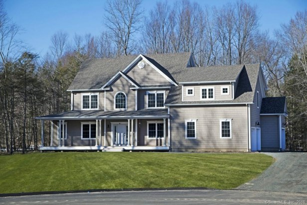 93 Owl Ridge Estates, Woodbury, CT - USA (photo 1)