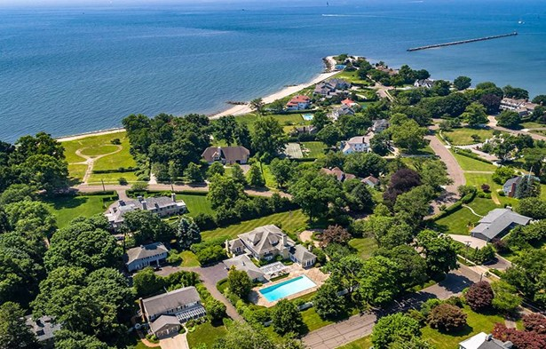 336 Ocean Drive West, Stamford, CT - USA (photo 1)