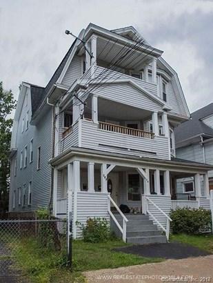 160 Linwood Avenue, Bridgeport, CT - USA (photo 1)