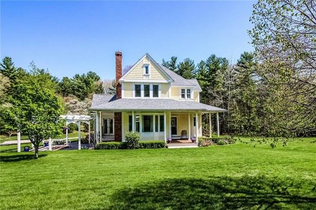 51 Kenwood Estates, Griswold, CT - USA (photo 1)