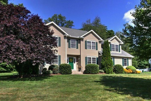 55 Westport Place, Milford, CT - USA (photo 1)