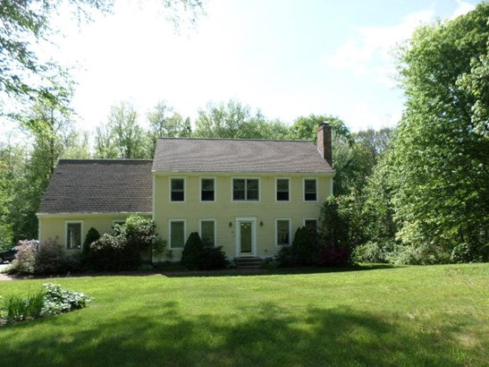 42 Sherwood Lane, Marlborough, CT - USA (photo 1)
