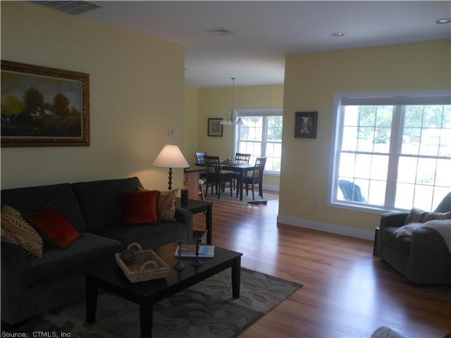 317 Folly Brook Boulevard Unit #9, Wethersfield, CT - USA (photo 2)