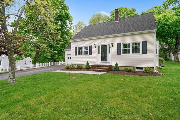 65 Fruit Street Ext, Milford, MA - USA (photo 1)