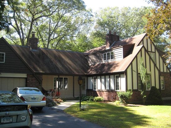 65 Sherwood Lane, Norwich, CT - USA (photo 1)