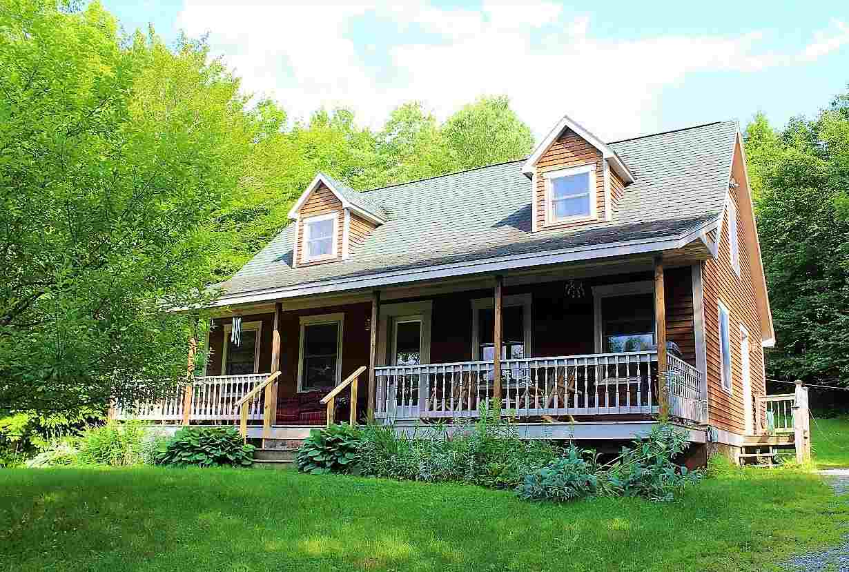 5 Headwaters Lane, Cabot, VT - USA (photo 1)
