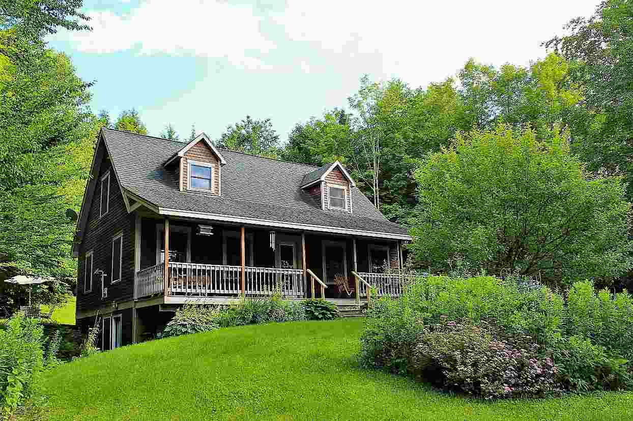 5 Headwaters Lane, Cabot, VT - USA (photo 2)