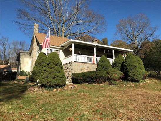 115 Saw Mill Road, Middletown, CT - USA (photo 1)