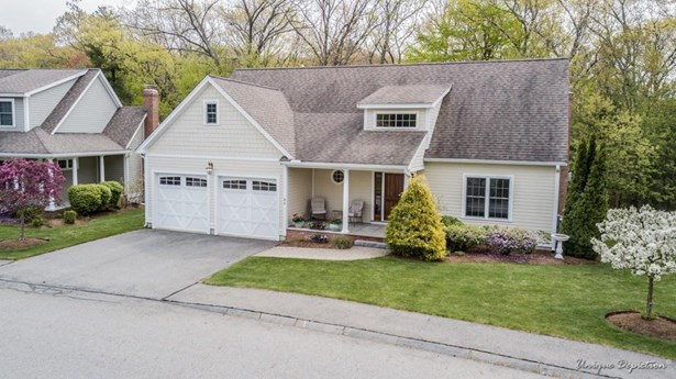 95 Cortland Drive 95, North Andover, MA - USA (photo 1)