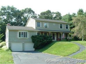 285 Tanglewood Circle, Milford, CT - USA (photo 1)