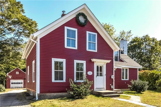 66 Cottage Street, Groton, CT - USA (photo 1)