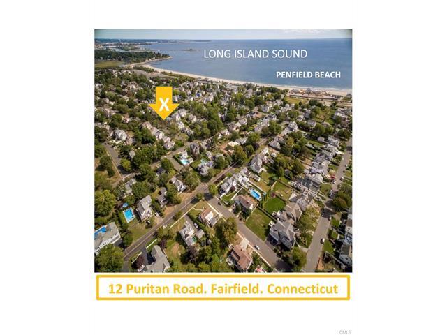 12 Puritan Road, Fairfield, CT - USA (photo 1)