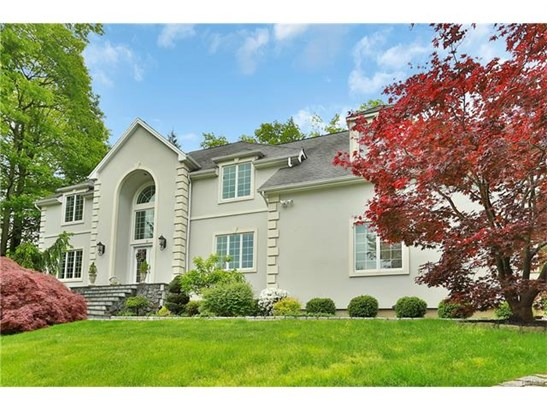 3 Pond Hollow Court, Pleasantville, NY - USA (photo 1)