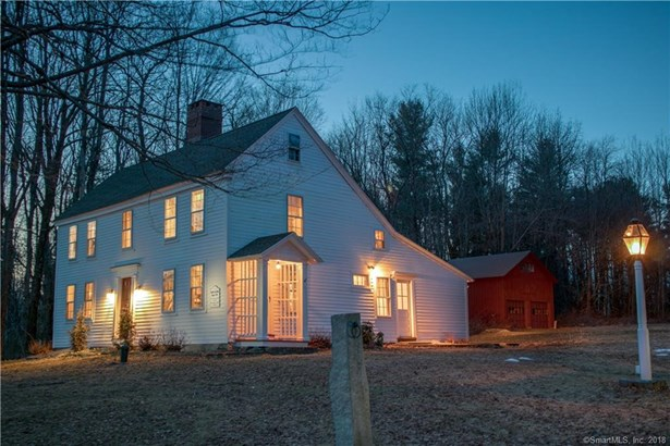 102 West Road, Winchester, CT - USA (photo 1)